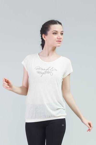 BİLCEE - Bilcee Kadın T-Shirt CW-9113