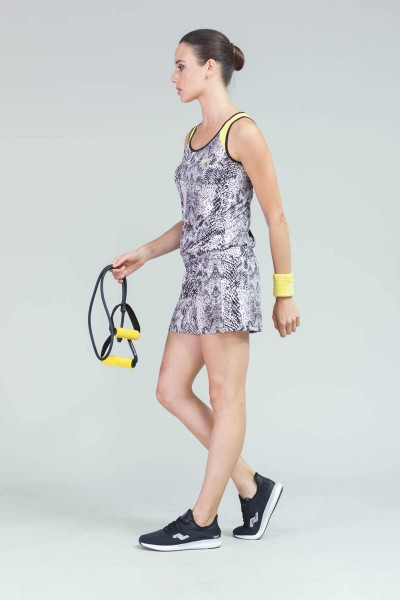 BİLCEE - Bilcee Kadın Elbise CW-9141 (1)