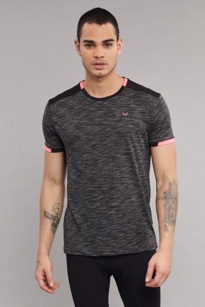 BİLCEE - Bilcee Erkek Antrenman T-Shirt DS-1203