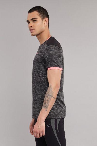 BİLCEE - Bilcee Erkek Antrenman T-Shirt DS-1203 (1)