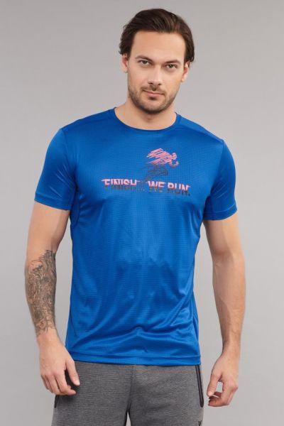 BİLCEE - Bilcee Erkek Antrenman T-Shirt DS-1208
