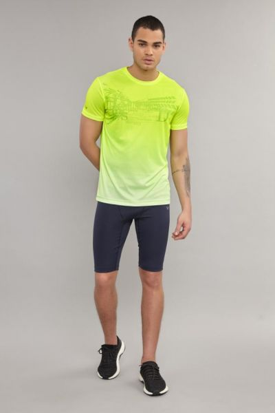 BİLCEE - Bilcee Erkek Antrenman T-Shirt DS-1310 (1)