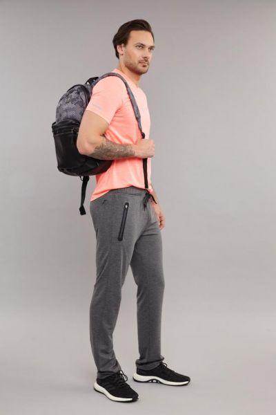 BİLCEE - Bilcee Erkek Antrenman T-Shirt DS-1354 (1)