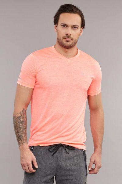 BİLCEE - Bilcee Erkek Antrenman T-Shirt DS-1354