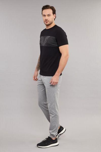 BİLCEE - Bilcee Pamuklu Erkek T-Shirt DS-1366 (1)