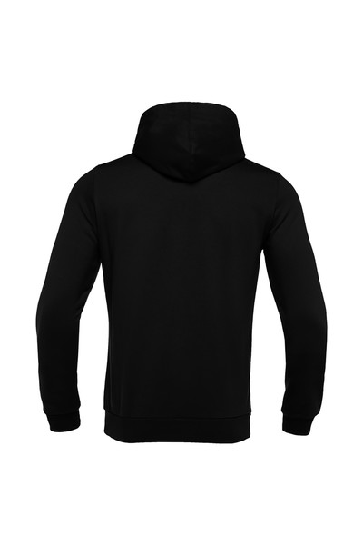 MACRON - Macron Siyah Kapüşonlu Sweatshirt 917209 (1)