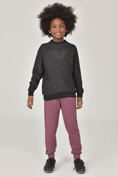 BİLCEE - Bilcee Unisex Sweatshirt FW- 1440