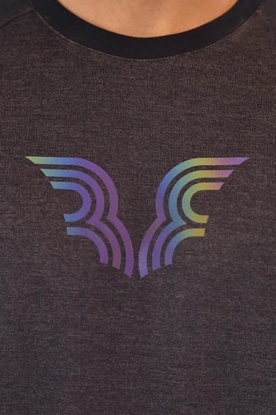 BİLCEE - Bilcee Lacivert Unisex Çocuk Sweatshirt FW- 1440 (1)