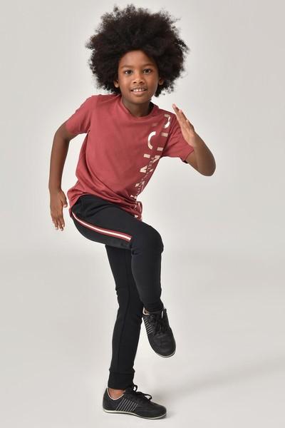 BİLCEE - Bilcee Unisex Çocuk T-Shirt FW-1473 (1)