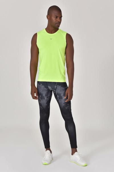 - Bilcee A.Yeşil Erkek Örme Atlet GS-1627 (1)