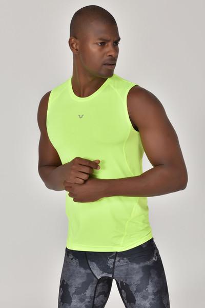 - Bilcee A.Yeşil Erkek Örme Atlet GS-1627