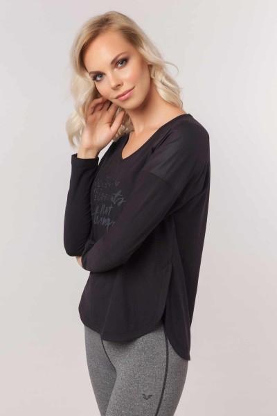 BİLCEE - Bilcee Kadın Antrenman T-Shirt EW-3005 (1)