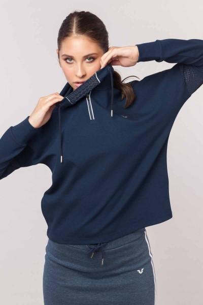 BİLCEE - Bilcee Kadın Sweatshirt EW-3067