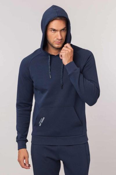 BİLCEE - Bilcee Lacivert Erkek Sweatshirt EW-3300