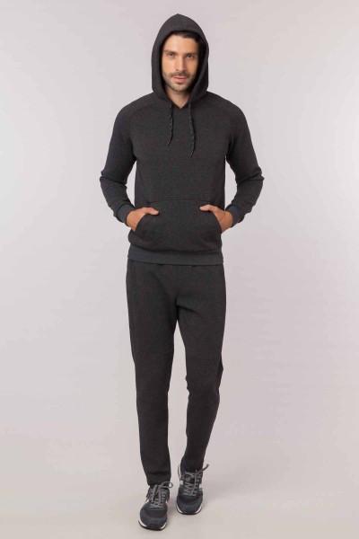 BİLCEE - Bilcee Erkek Sweatshirt EW-3300 (1)