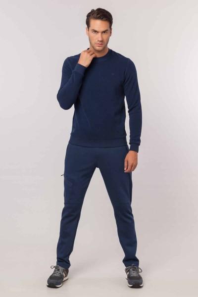 BİLCEE - Bilcee Erkek Sweatshirt EW-3302 (1)