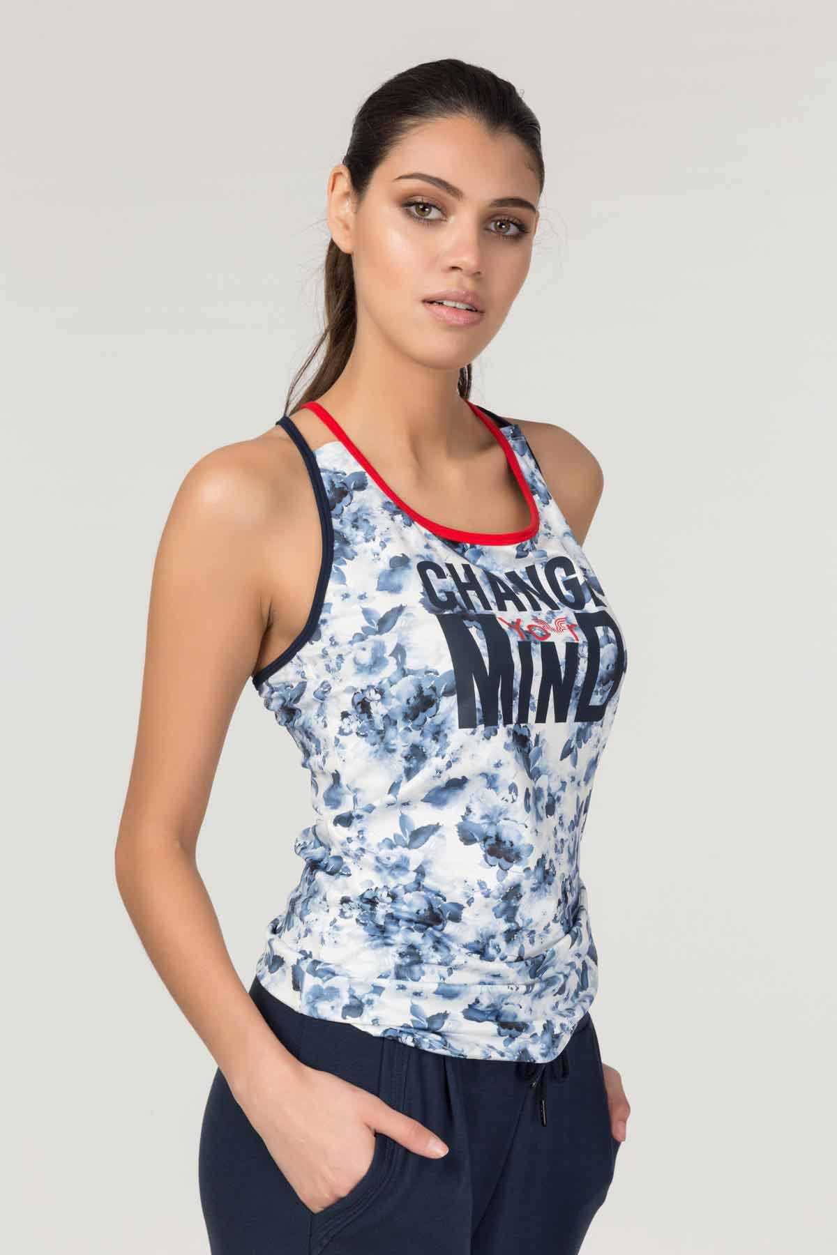 Bilcee Kadın Antrenman Atlet FS-1112 BİLCEE
