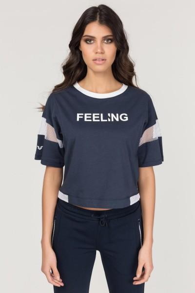 BİLCEE - Bilcee Kadın T-Shirt FS-1118 (1)