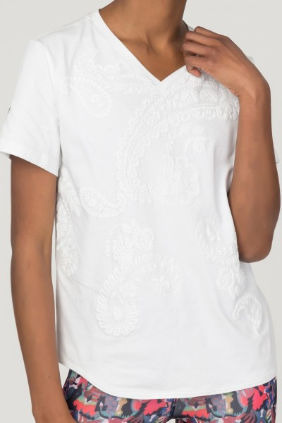 BİLCEE - Bilcee Kadın T-Shirt FS-1122 (1)
