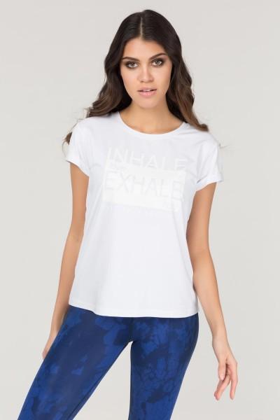 BİLCEE - Bilcee Kadın Antrenman T-Shirt FS-1142
