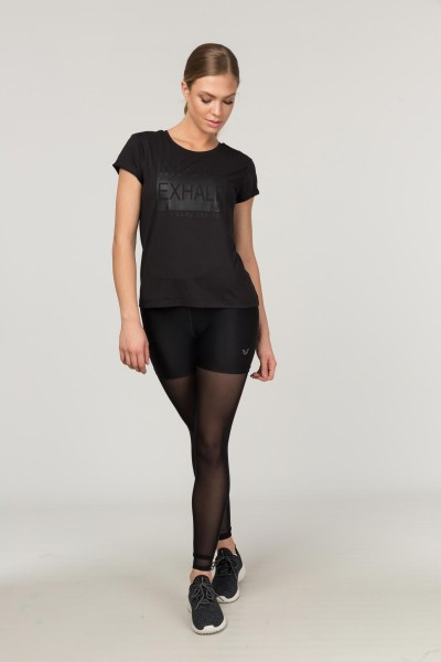 BİLCEE - Bilcee Kadın Antrenman T-Shirt FS-1142 (1)