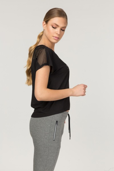BİLCEE - Bilcee Kadın Antrenman T-Shirt FS-1154 (1)