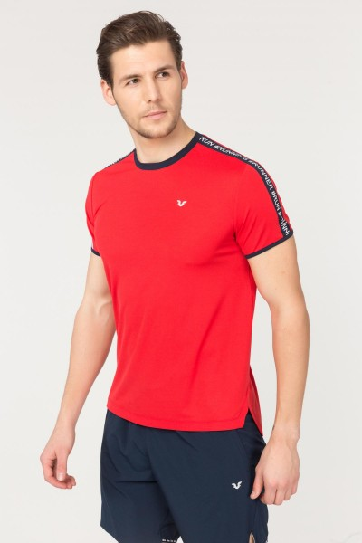 BİLCEE - Bilcee Erkek T-Shirt FS-1503 (1)