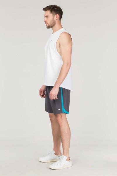 BİLCEE - Bilcee Beyaz Erkek Örme Atlet FS-1622 (1)