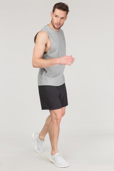 BİLCEE - Bilcee Gri Pamuklu Erkek Atlet FS-1622 (1)