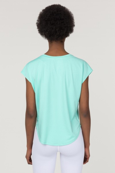 BİLCEE - Bilcee Kadın Antrenman T-Shirt FS-3610 (1)