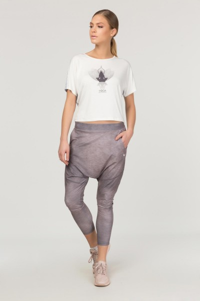 BİLCEE - Bilcee Viskon Kadın T-Shirt FS-4012 (1)