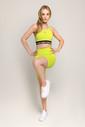 Bilcee Kadın Sporcu Sütyeni FS-8058 - Thumbnail