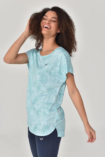 BİLCEE - Bilcee Kadın T-Shirt GS-8075 (1)