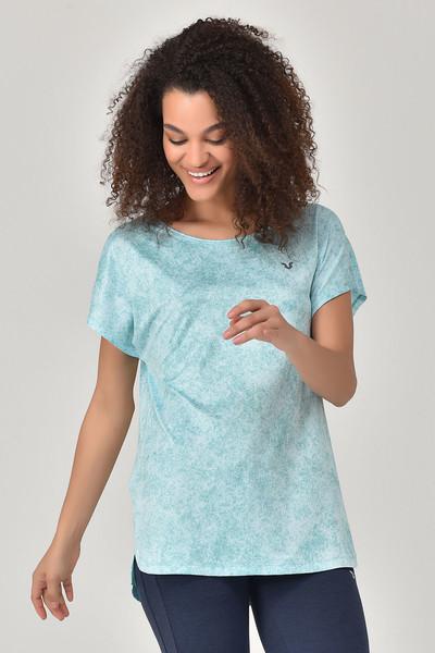 BİLCEE - Bilcee Kadın T-Shirt GS-8075