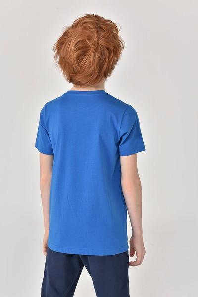 BİLCEE - Bilcee Erkek Çocuk T-Shirt GS-8146 (1)