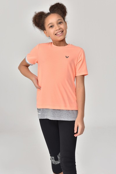 - Bilcee Erkek Çocuk T-Shirt GS-8163 (1)