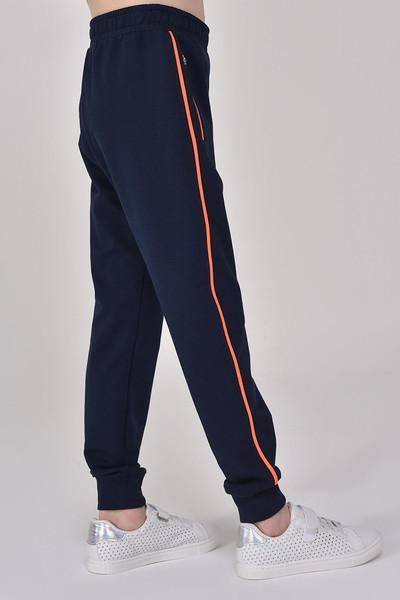 BİLCEE - Bilcee Lacivert Erkek Çocuk Pantolon GS-8189