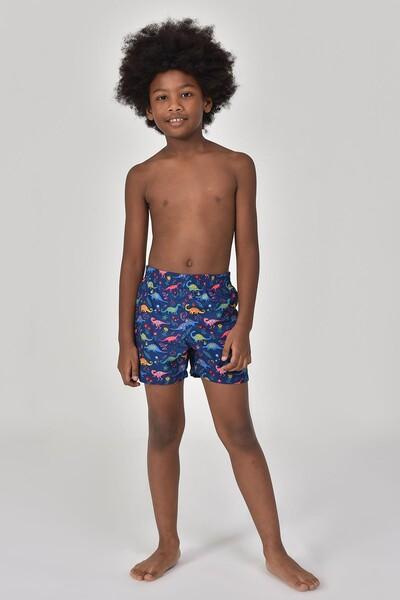 BİLCEE - Bilcee Erkek Çocuk Deniz Şortu GS-8191 (1)