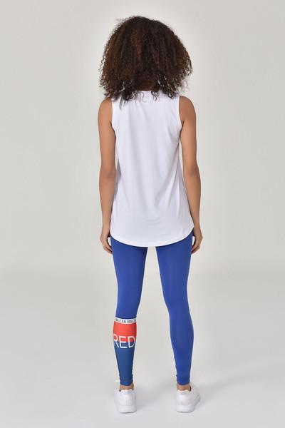 BİLCEE - Bilcee Beyaz Kadın Atlet GS-862 (1)