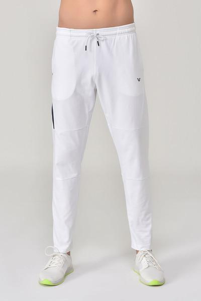 BİLCEE - Bilcee Beyaz Erkek Pantolon GS-8891