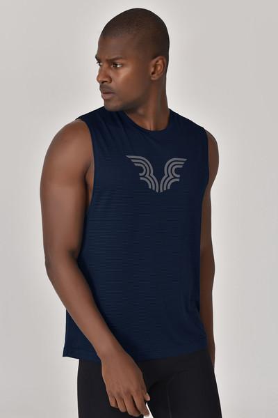 BİLCEE - Bilcee Lacivert Erkek Atlet GS-8895 (1)