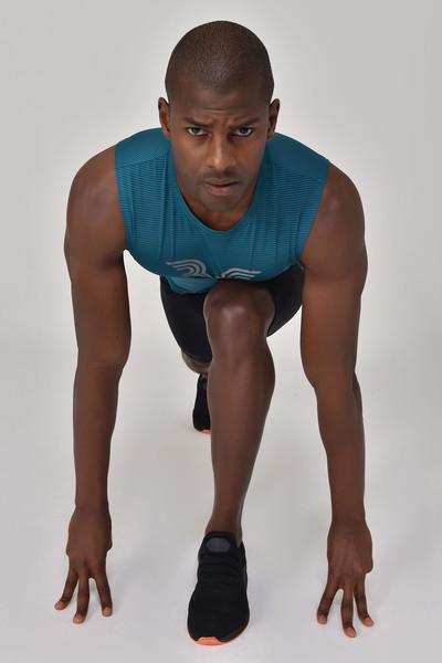 BİLCEE - Bilcee Mavi Erkek Atlet GS-8895 (1)