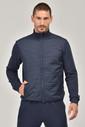 Bilcee Pamuklu Kışlık Erkek Eşofman Takımı FW-3559 - Thumbnail