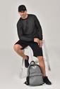 Bilcee Siyah Erkek Sweatshirt FW-1481 - Thumbnail