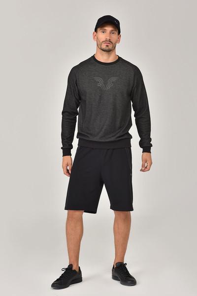 BİLCEE - Bilcee Erkek Sweatshirt FW-1481 (1)