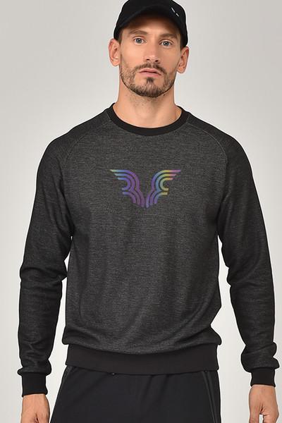 BİLCEE - Bilcee Erkek Sweatshirt FW-1481