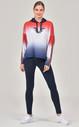 Bilcee Kadın Sweatshirt FW-1310 - Thumbnail