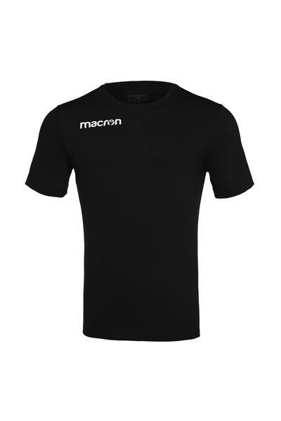 MACRON - Macron Siyah T-shirt 903309