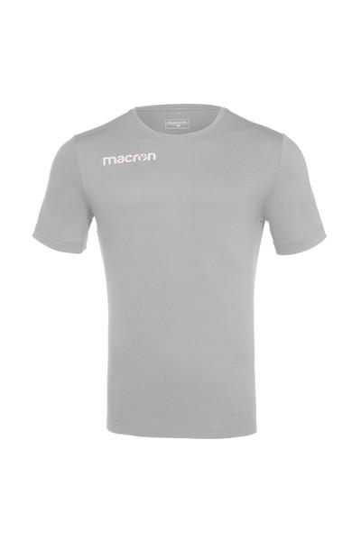 MACRON - Macron Gri T-shirt 903319