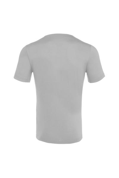 MACRON - Macron Gri T-shirt 903319 (1)